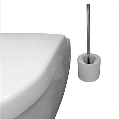 RODE vægbeslag til toiletbørste