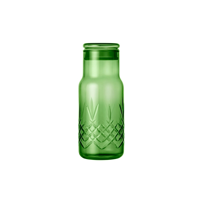 Frederik Bagger Crispy bottle green lille