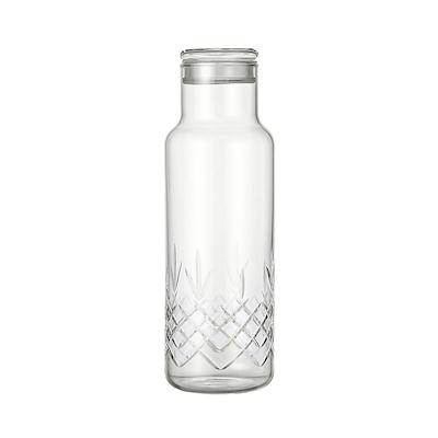 Frederik Bagger Crispy bottle stor