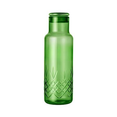 Frederik Bagger Crispy bottle green stor