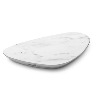 Georg Jensen SKY serveringsbræt marmor stor