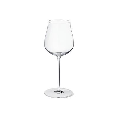 Georg Jensen SKY hvidvinsglas 6 stk. 35 cl