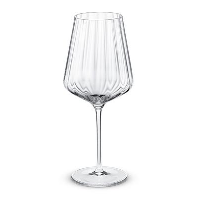 Georg Jensen Bernadotte hvidvinsglas 6 stk. 43 cl