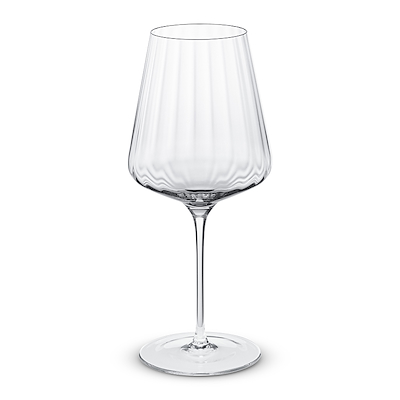 Georg Jensen Bernadotte rødvinsglas 6 stk. 54 cl