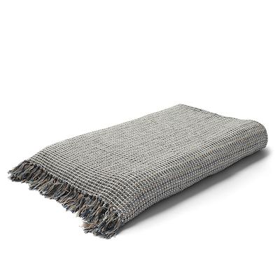 Juna Land sengetæppe  multi 280x260 cm