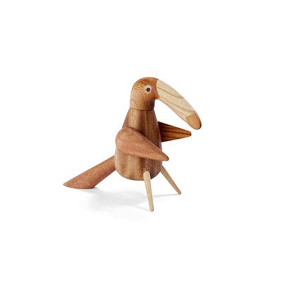 Spring Copenhagen Tonn-P´s peberfuglen peberkværn