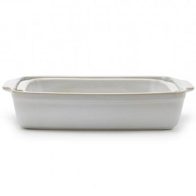 Knabstrup Keramik Tavola ovnfast fadsæt