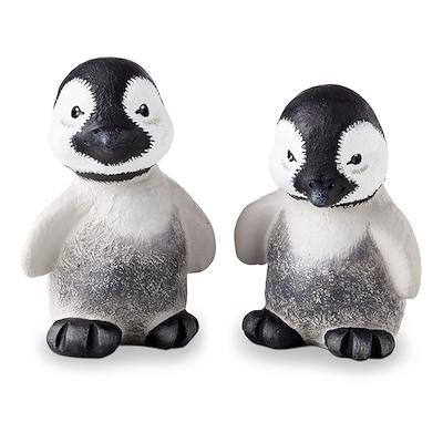 Etly Klarborg Babypingviner Pingo og Pjevs