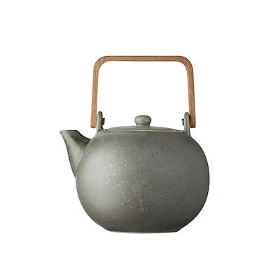 Bitz tekande grå 1,2 liter