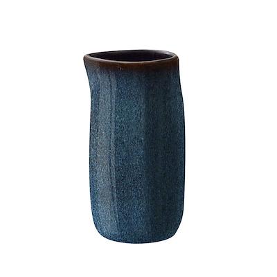 Bitz mælkekande blå/sort 0,2 ltr