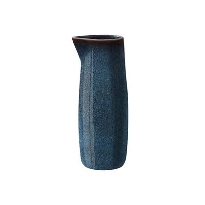 Bitz mælkekande blå/sort 0,5 ltr