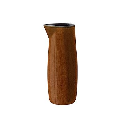 Bitz mælkekande amber/sort 0,5 ltr