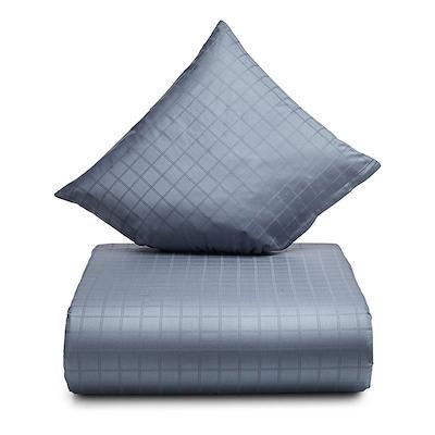 Södahl Clear sengesæt china blue 140x200 cm