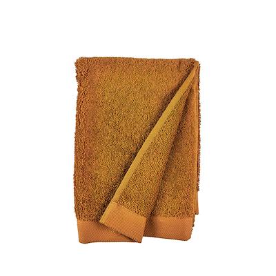 Södahl Comfort Organic håndklæde clay 50x100 cm