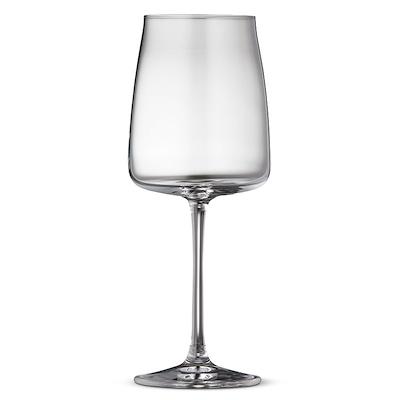 Lyngby Glas Zero hvidvinsglas 4 stk. 43 cl