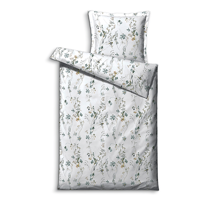 Södahl Meadow sengesæt dusty pine 140x200 cm