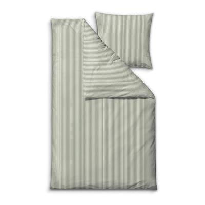Södahl Common sengesæt tea green 140x200 cm