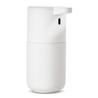 Zone Ume dispenser med sensor hvid