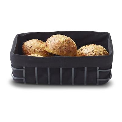 Holm brødkruv sort