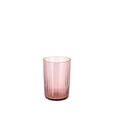 Bitz Kusintha vandglas pink 28 cl