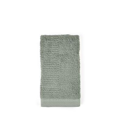 Zone Classic håndklæde matcha green 50x100 cm