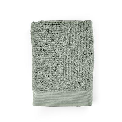 Zone Classic håndklæde matcha green 70x140 cm