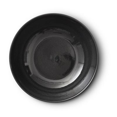 Bitz Galaxy salatskål black 24 cm