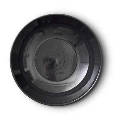 Bitz Galaxy pastaskål black 20 cm