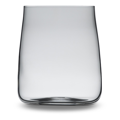 Lyngby Glas Zero vandglas 6 stk. 42 cl