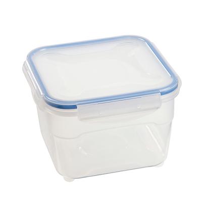 Aldente opbevaringsboks 1,5 liter kvadratisk