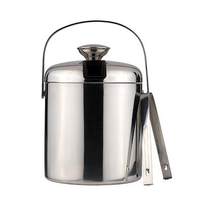 Funktion isspand 1,4 liter stål