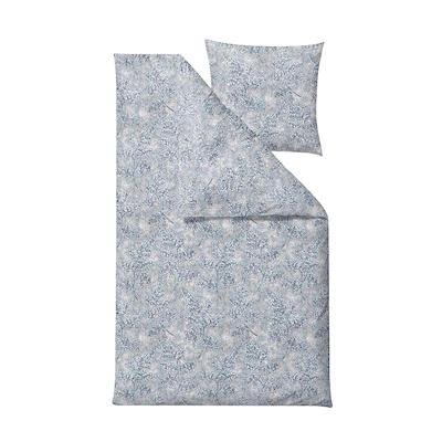 Södahl Blossom sengesæt china blue 140x220 cm