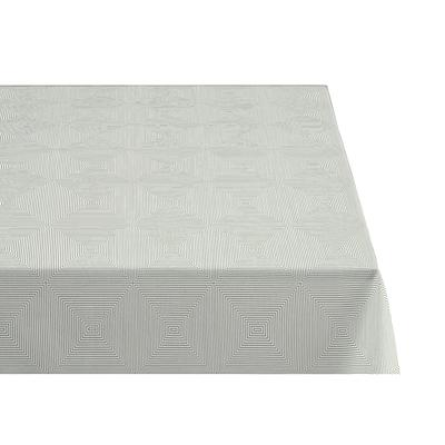 Södahl dug balance 140x220 cm teal med staincoat*