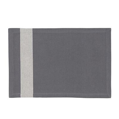 Södahl dækkeserviet mist 33x48 grå