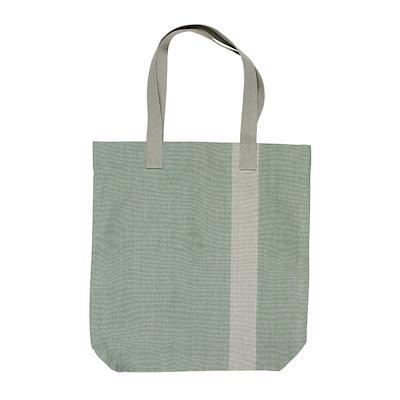 Södahl taske mist 42x44 cm leef green