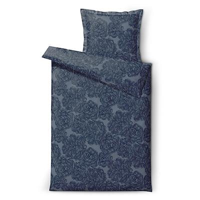 Södahl Modern Rose sengesæt indigo 140x220 cm