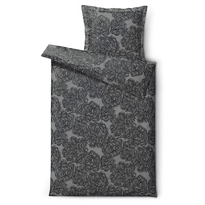 Södahl Modern Rose sengesæt grey 140x200 cm