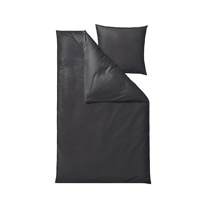 Södahl Edge sengesæt Ash 140x220 cm
