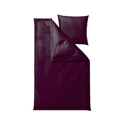Södahl Edge sengesæt blomme 140x220 cm