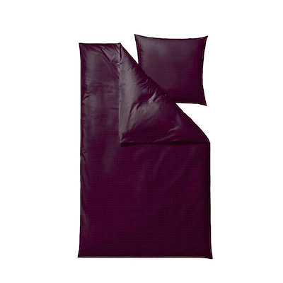 Södahl Edge sengesæt blomme 200x220 cm
