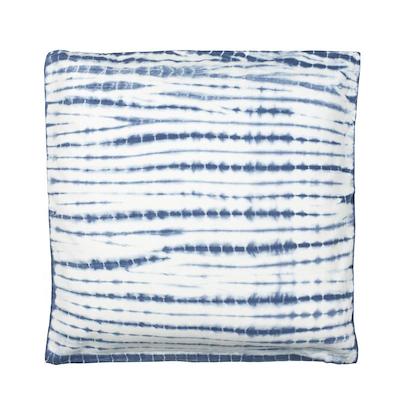Södahl pude shibori indigo 50x50 cm