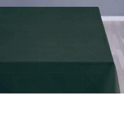 Södahl damask dug Complex 140x270 cm grå