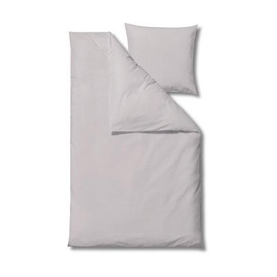 Södahl Edge sengesæt lavender 140x220 cm