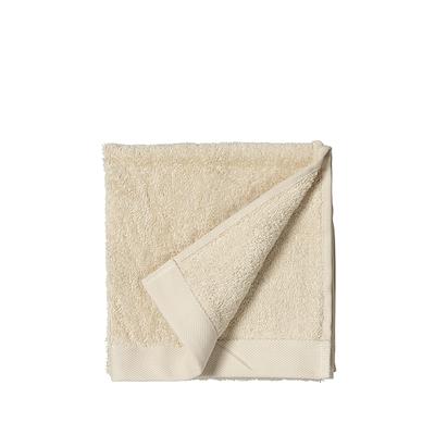 Södahl Comfort Organic håndklæde offwhite 40x60 cm