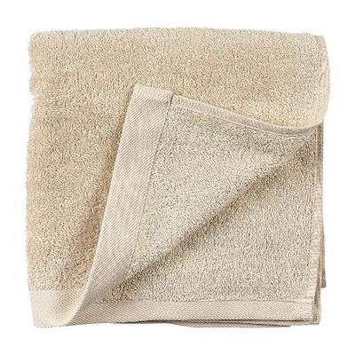 Södahl Comfort Organic håndklæde off white 50x100 cm