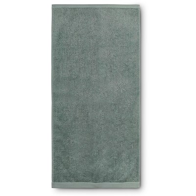 Södahl Comfort Organic håndklæde teal 70x140 cm