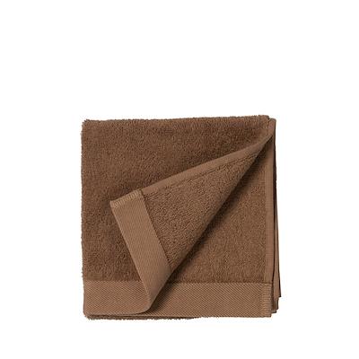 Södahl Comfort Organic håndklæde Rosewood 40x60 cm