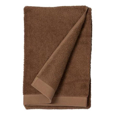 Södahl Comfort Organic håndklæde rosewood 70x140 cm