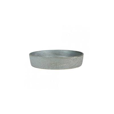 Bitz multifad grå 28 cm
