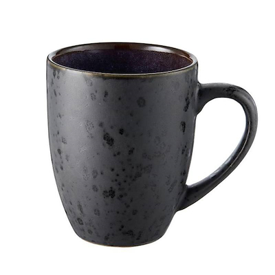 Bitz krus sort/mørkeblå  30 cl